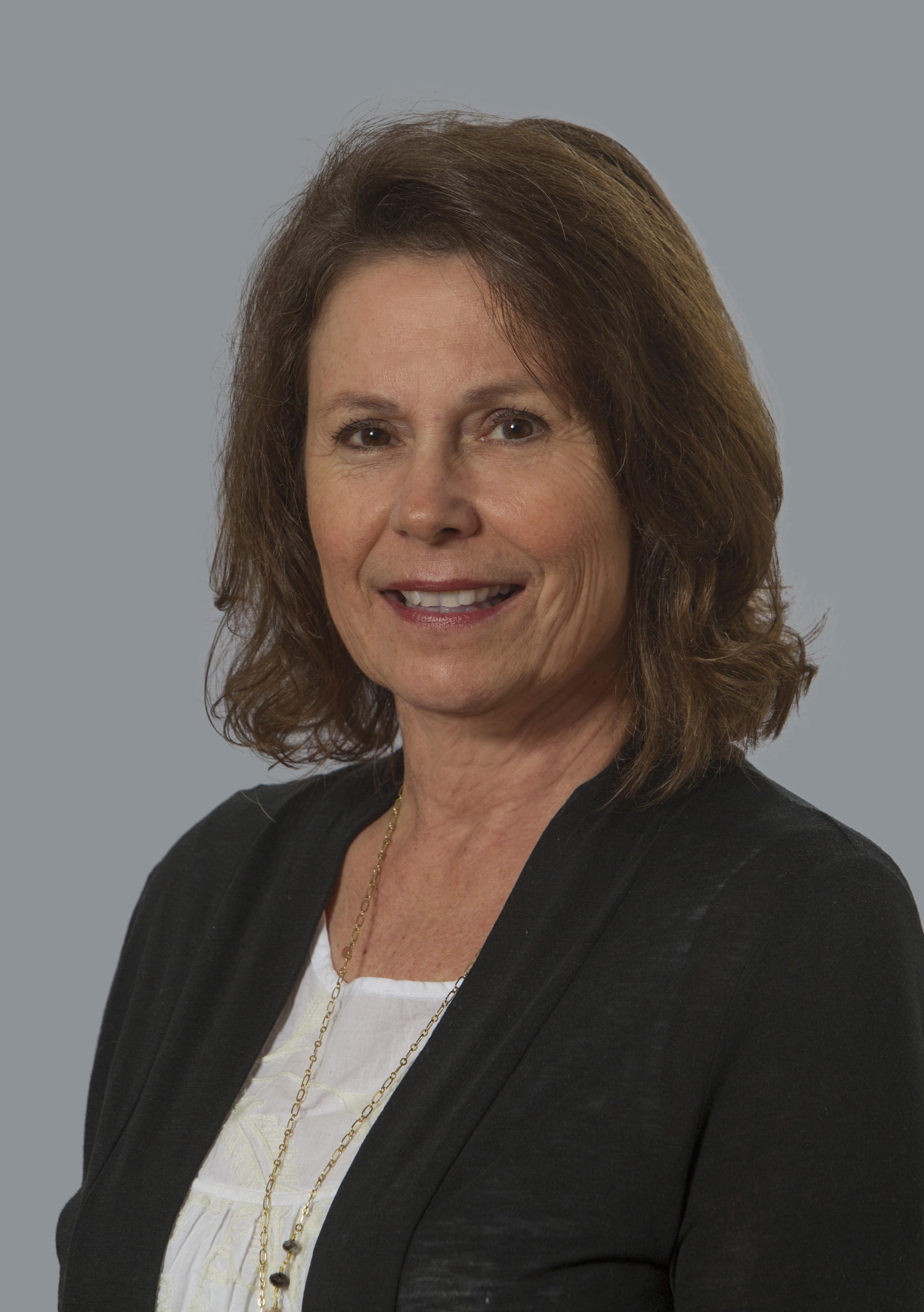 Margaret Boals