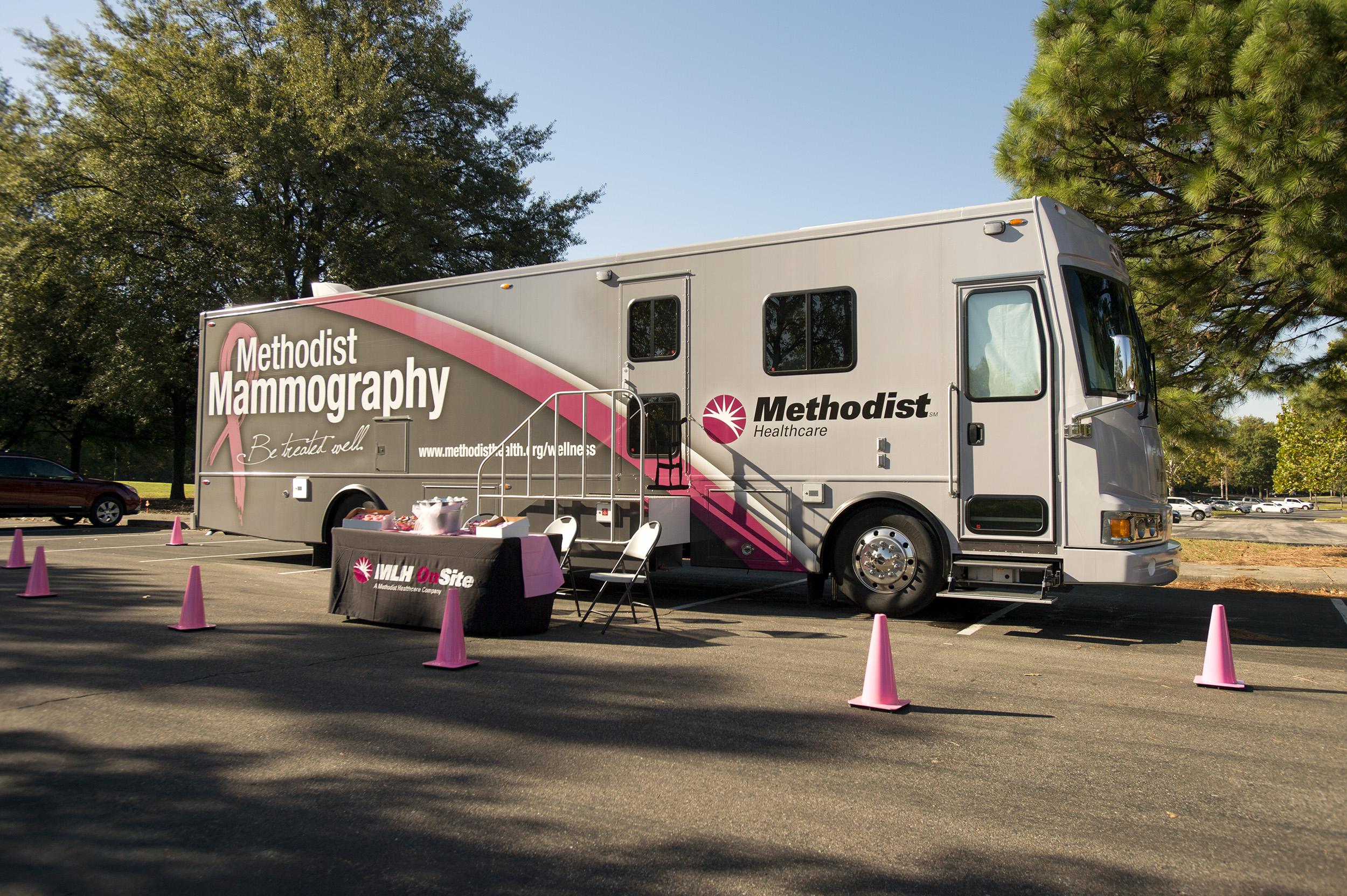 Methodist hospital breast center memphis tn