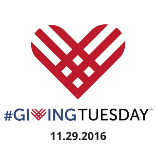 GivingTuesday Social Media Badge